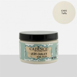 Cadence - CH05 Taffy - 150ML Very Chalky Home Decor