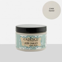 Cadence - CH06 Dantel - 150ML Very Chalky Home Decor