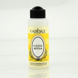 Cadence - Glazing Medium 120ML