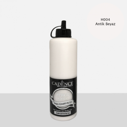 Cadence - H004 Antik Beyaz - Multisurfaces 500ml