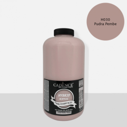Cadence - H030 Pudra Pembe - Multisurfaces 2LT