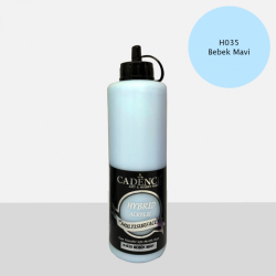Cadence - H035 Bebek Mavi - Multisurfaces 500ml